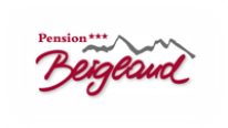 Logo Pension Bergland in Lech
